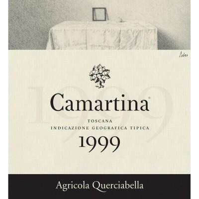 Querciabella Camartina Toscana IGT