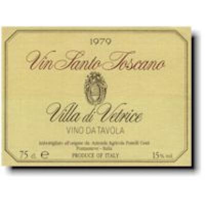 Grati Villa di Monte Vinsanto del Chianti Rufina DOC