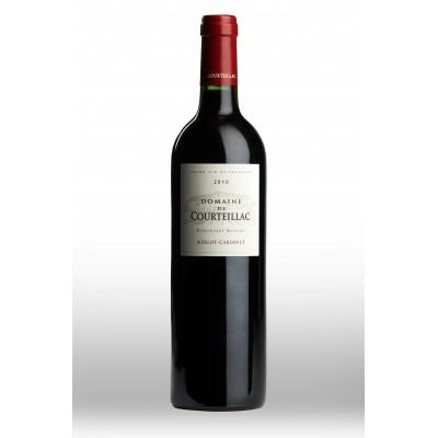 Domaine de Courteillac AOC Bordeaux Superieur Rouge